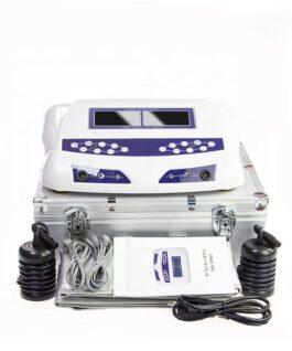دستگاه سم زدایی دیجیتالی بدن